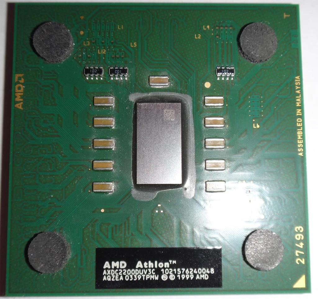 amdathlon2200